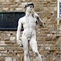 David di Michelangelo Firenze